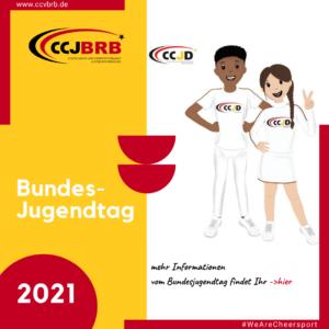 Bundes-Jugendtag 2021