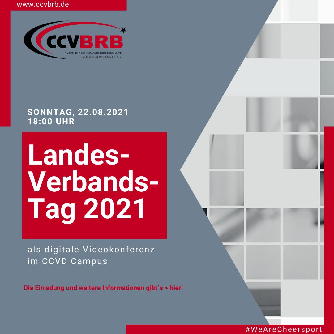 Landesverbandstag 2021